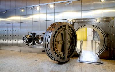 Музей, где прямо у входа можно потрогать настоящий золотой слиток стоимостью 700 000 евро.