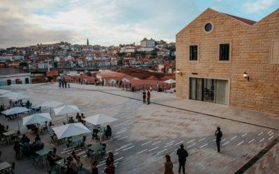 WOW-эффект в Порту: как выглядит самый амбициозный винный проект года