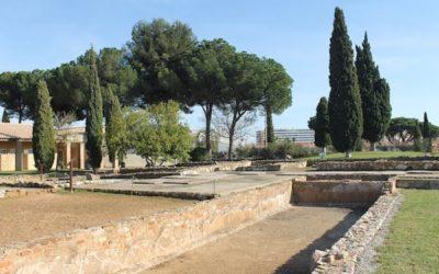 Римский город в центре Vilamoura, он существует и его можно посетить.