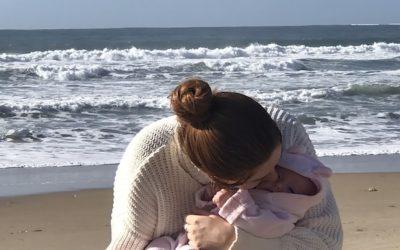 Первые три месяца с ребенком. Почему ваша жизнь изменится.