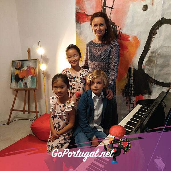 Музыкальное образование в Португалии
