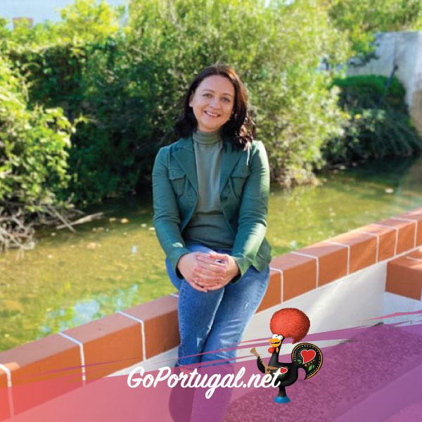 Олеся поможет вам найти дом своей мечты на юге Португалии.