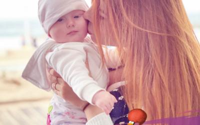 Важные советы от мамы о развитии и навыках шестимесячного ребенка