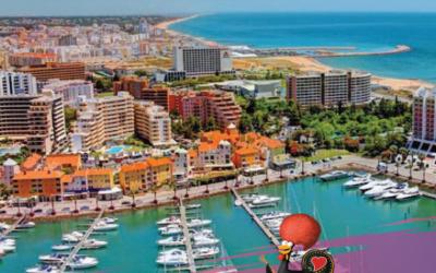 Город на юге Португалии Портимао (Portimao) — отличный вариант для жизни.